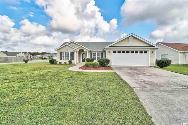 1259 Gailard Dr., Conway, SC 29526 (MLS #2018433) :: Jerry Pinkas Real Estate Experts, Inc