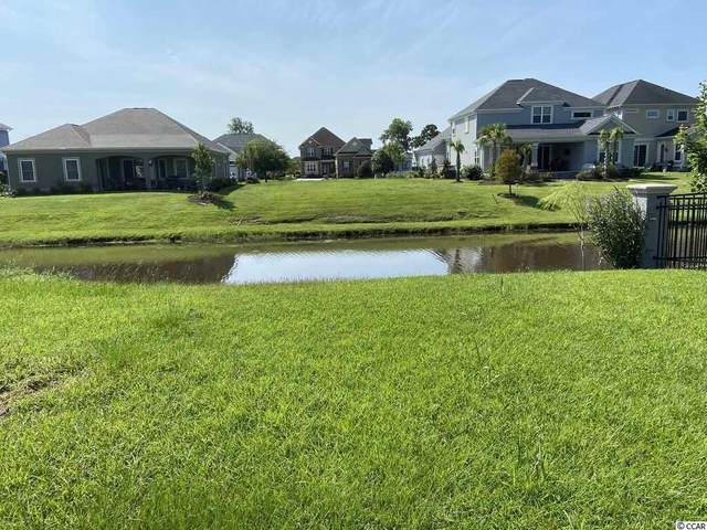 1308 Ashboro Ct., Myrtle Beach, SC 29579 (MLS #2018441) :: Coastal Tides Realty