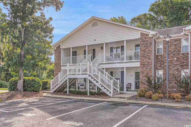 192 Egret Run Ln. #812, Pawleys Island, SC 29585 (MLS #2018452) :: Coldwell Banker Sea Coast Advantage