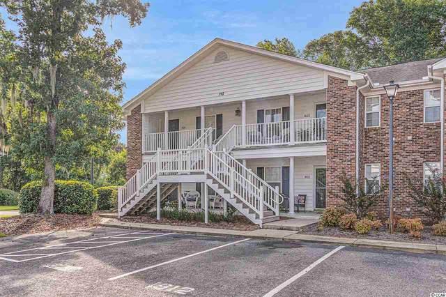 192 Egret Run Ln. #812, Pawleys Island, SC 29585 (MLS #2018452) :: Jerry Pinkas Real Estate Experts, Inc