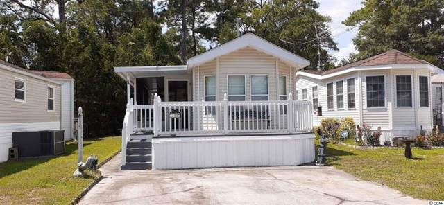 5400 Little River Neck Rd., North Myrtle Beach, SC 29582 (MLS #2018453) :: Grand Strand Homes & Land Realty