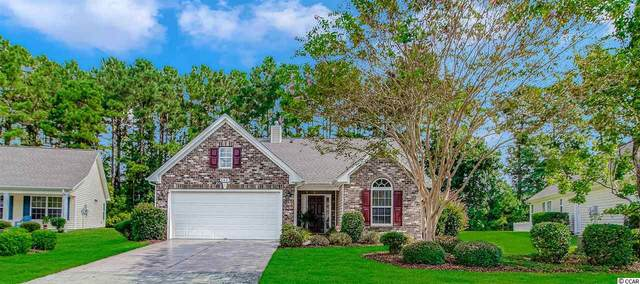 892 Helms Way, Conway, SC 29526 (MLS #2018463) :: Coldwell Banker Sea Coast Advantage