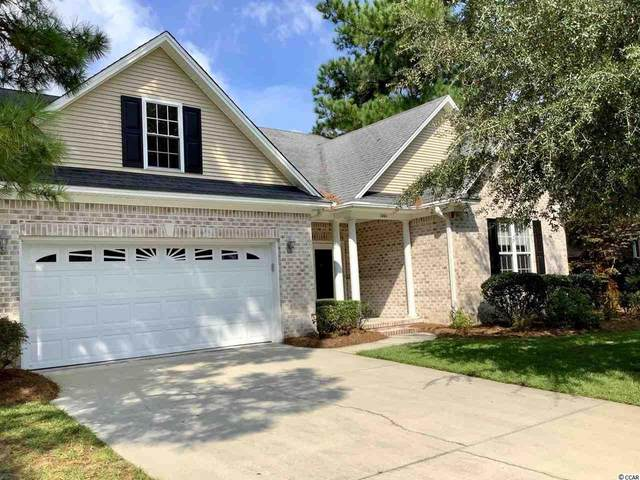1004 Tall Grass Dr., Leland, NC 28451 (MLS #2018473) :: Hawkeye Realty