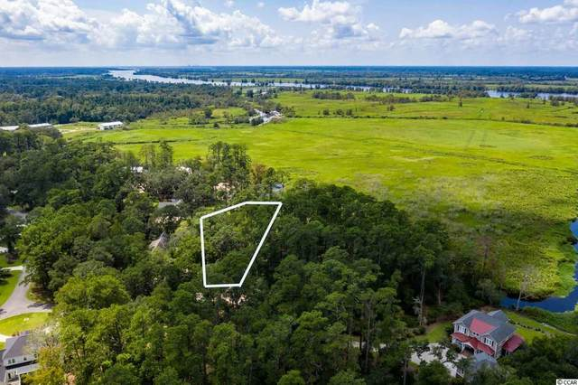 Lot C Cabiniss Ln., Pawleys Island, SC 29585 (MLS #2018478) :: Sloan Realty Group