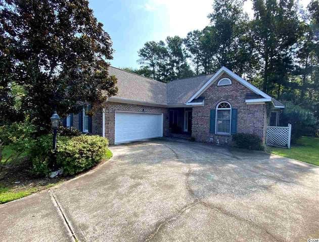 29 Dornoch Dr., Pawleys Island, SC 29585 (MLS #2018480) :: The Trembley Group | Keller Williams