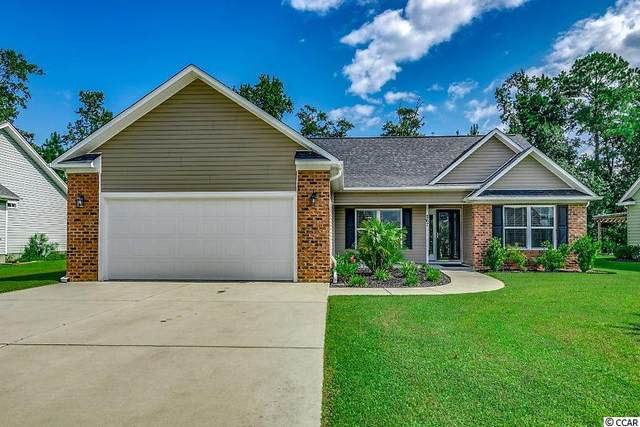 267 Oak Landing Dr., Conway, SC 29527 (MLS #2018483) :: Jerry Pinkas Real Estate Experts, Inc