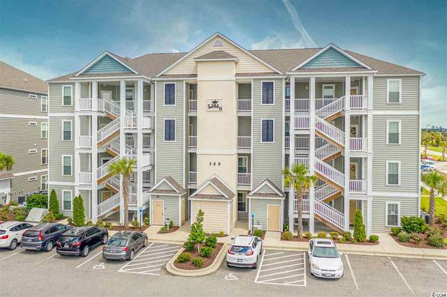 300 Shelby Lawson Dr. #101, Myrtle Beach, SC 29588 (MLS #2018485) :: Sloan Realty Group