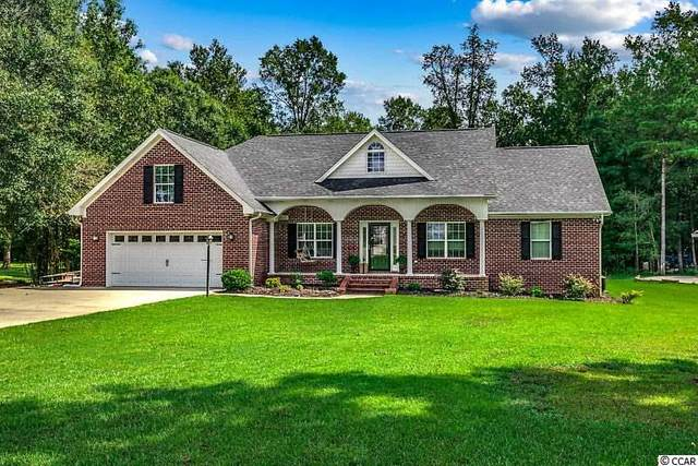 132 Windmeadows Dr., Conway, SC 29526 (MLS #2018491) :: The Greg Sisson Team with RE/MAX First Choice