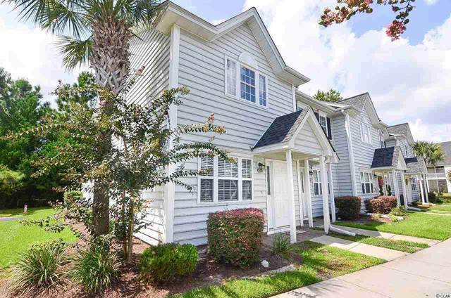 630 Sailbrooke Ct. #101, Murrells Inlet, SC 29576 (MLS #2018497) :: Coldwell Banker Sea Coast Advantage