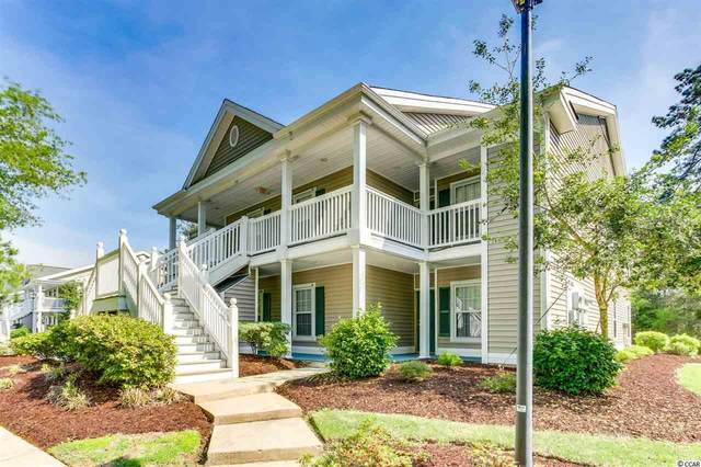 581 Blue Stem Dr. 76A, Pawleys Island, SC 29585 (MLS #2018501) :: Sloan Realty Group