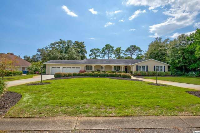 5808 Longleaf Dr., Myrtle Beach, SC 29577 (MLS #2018514) :: Welcome Home Realty