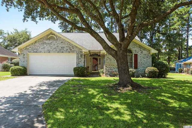 3167 Hermitage Dr., Little River, SC 29566 (MLS #2018517) :: The Greg Sisson Team with RE/MAX First Choice