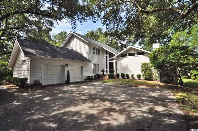 767 Mount Gilead Rd., Murrells Inlet, SC 29576 (MLS #2018522) :: Grand Strand Homes & Land Realty