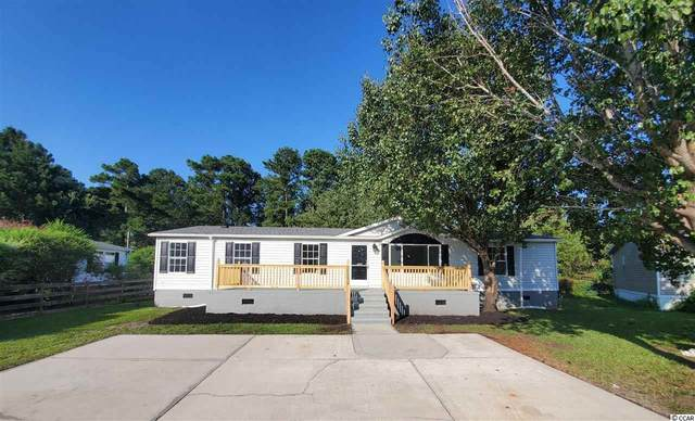 153 Rockdale St., Myrtle Beach, SC 29579 (MLS #2018532) :: Jerry Pinkas Real Estate Experts, Inc