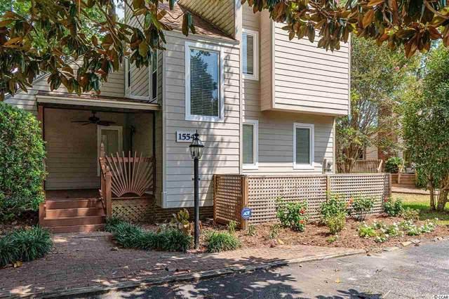 1554 Landing Rd., Myrtle Beach, SC 29577 (MLS #2018533) :: Grand Strand Homes & Land Realty