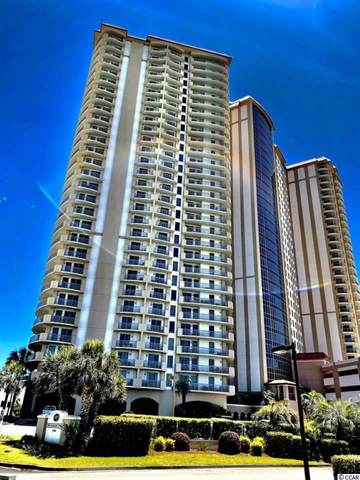 8500 Margate Circle #2304, Myrtle Beach, SC 29572 (MLS #2018542) :: Hawkeye Realty