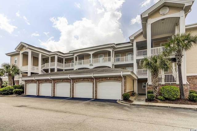 4864 Carnation Circle #301, Myrtle Beach, SC 29577 (MLS #2018549) :: Coastal Tides Realty
