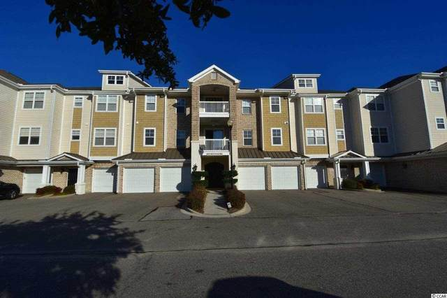 6203 Catalina Dr. #325, North Myrtle Beach, SC 29582 (MLS #2018552) :: Coldwell Banker Sea Coast Advantage