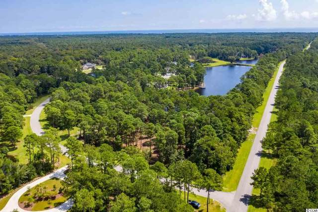 Lot 149 Ocean Lakes Loop, Pawleys Island, SC 29585 (MLS #2018556) :: Garden City Realty, Inc.