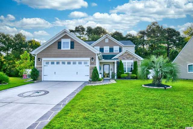 208 Whipple Run Loop, Myrtle Beach, SC 29588 (MLS #2018560) :: Hawkeye Realty