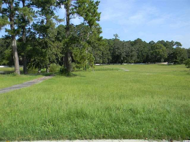 Lot 51 Rosebank Rd., Georgetown, SC 29440 (MLS #2018568) :: James W. Smith Real Estate Co.