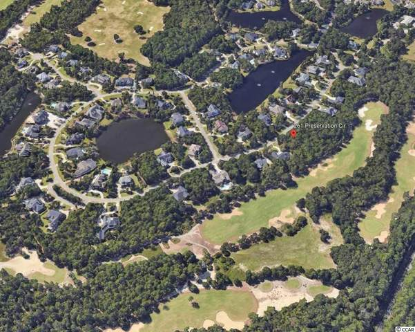 261 Preservation Circle, Pawleys Island, SC 29585 (MLS #2018577) :: The Litchfield Company