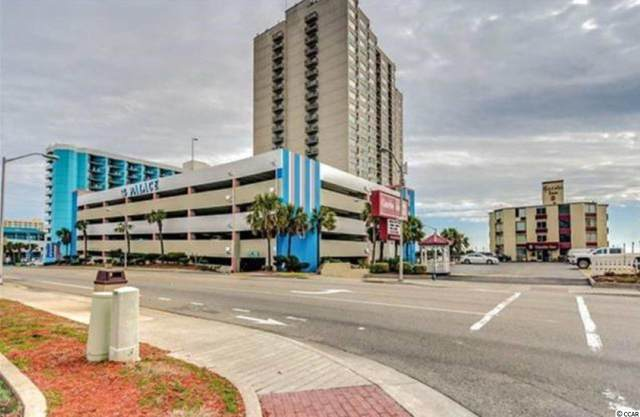 1605 S Ocean Blvd. #1706, Myrtle Beach, SC 29577 (MLS #2018582) :: Jerry Pinkas Real Estate Experts, Inc