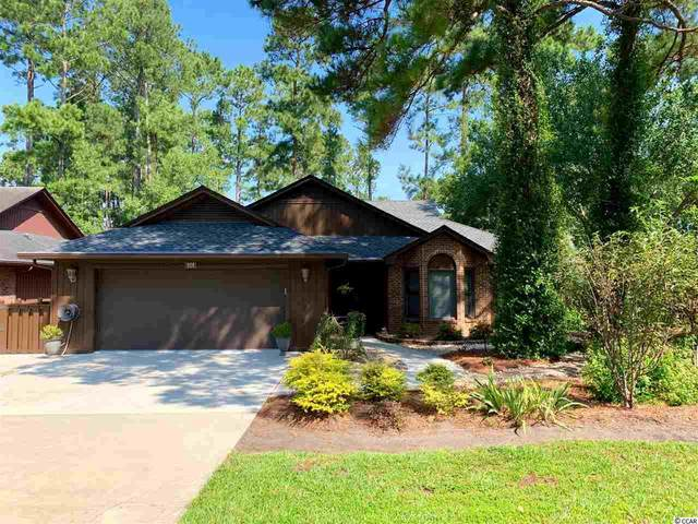 101 Laurelwood Ln., Conway, SC 29526 (MLS #2018593) :: Coastal Tides Realty