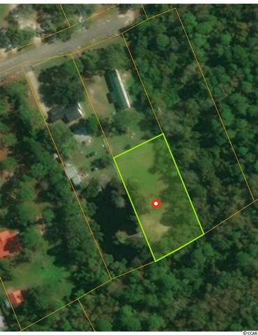 TBD Plum Tree Ln., Conway, SC 29526 (MLS #2018596) :: Right Find Homes