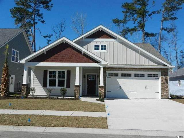1309 Captain Hooks Way, North Myrtle Beach, SC 29582 (MLS #2018597) :: Jerry Pinkas Real Estate Experts, Inc