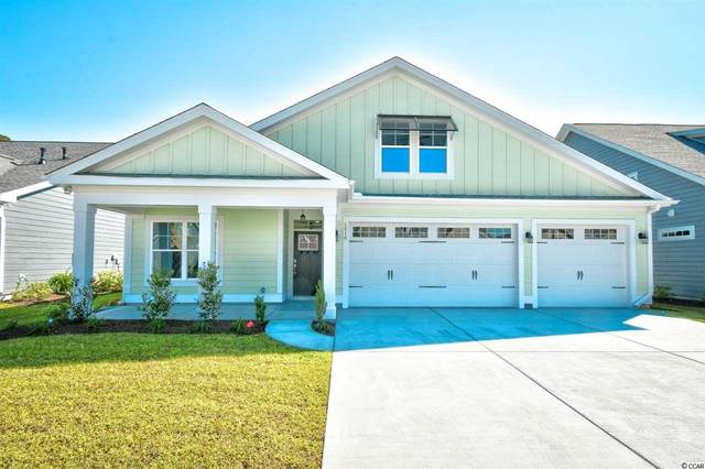 1325 Captain Hooks Way, North Myrtle Beach, SC 29582 (MLS #2018600) :: Jerry Pinkas Real Estate Experts, Inc