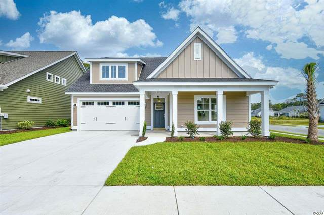 906 Mary Read Dr., North Myrtle Beach, SC 29582 (MLS #2018601) :: Jerry Pinkas Real Estate Experts, Inc