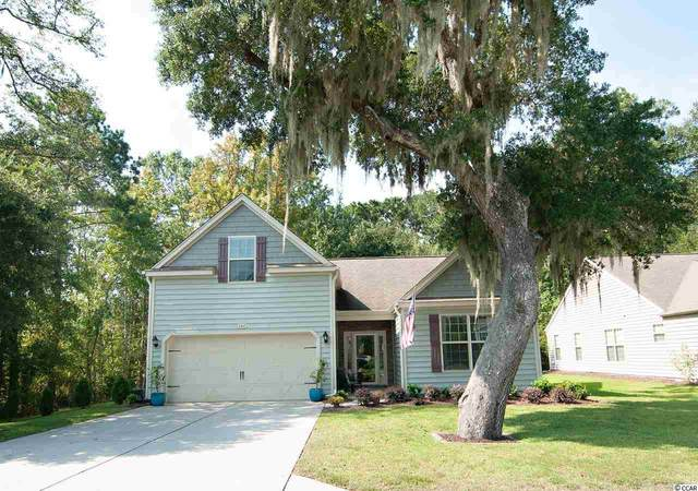 147 Gilman Rd., Pawleys Island, SC 29585 (MLS #2018604) :: Garden City Realty, Inc.