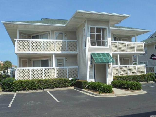 301 Shorehaven Dr. 3A, North Myrtle Beach, SC 29582 (MLS #2018608) :: Coldwell Banker Sea Coast Advantage