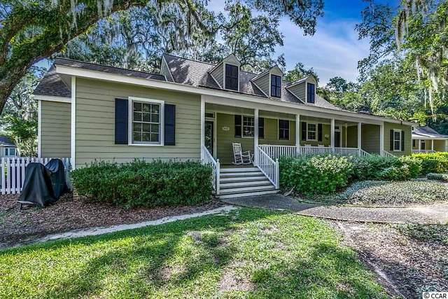 1822 Laurel Trail 21-B, Murrells Inlet, SC 29576 (MLS #2018618) :: Jerry Pinkas Real Estate Experts, Inc