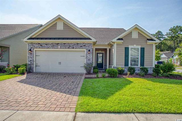 1750 Orchard Ave., Myrtle Beach, SC 29577 (MLS #2018620) :: Welcome Home Realty