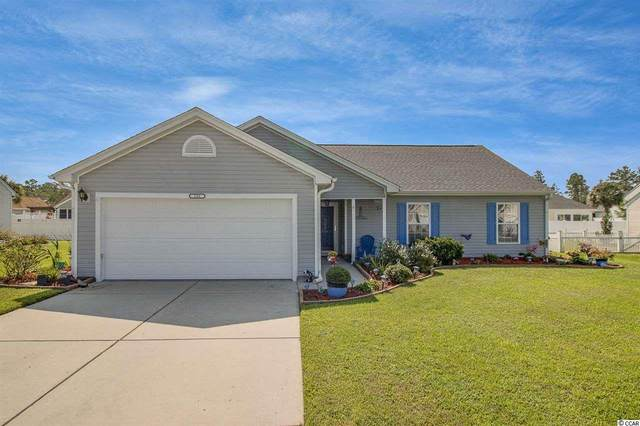 736 Alexis Dr., Longs, SC 29568 (MLS #2018621) :: Garden City Realty, Inc.