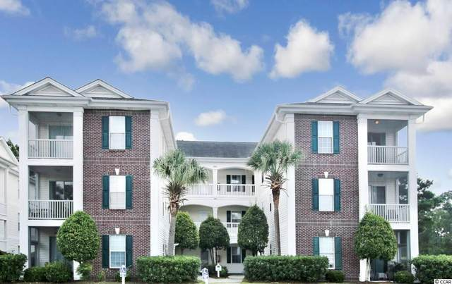 492 River Oaks Dr. 60-I, Myrtle Beach, SC 29579 (MLS #2018622) :: The Greg Sisson Team with RE/MAX First Choice