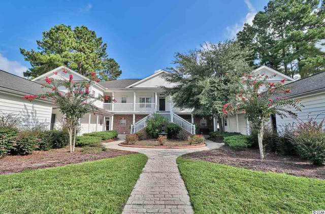 5046 Glenbrook Dr. #202, Myrtle Beach, SC 29579 (MLS #2018629) :: The Trembley Group | Keller Williams