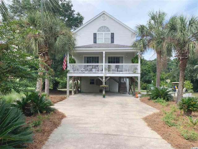 29 Sea Level Loop, Pawleys Island, SC 29585 (MLS #2018631) :: The Litchfield Company