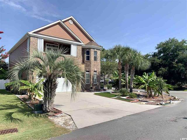 1368 Tranquility Ln., Myrtle Beach, SC 29577 (MLS #2018642) :: Coastal Tides Realty