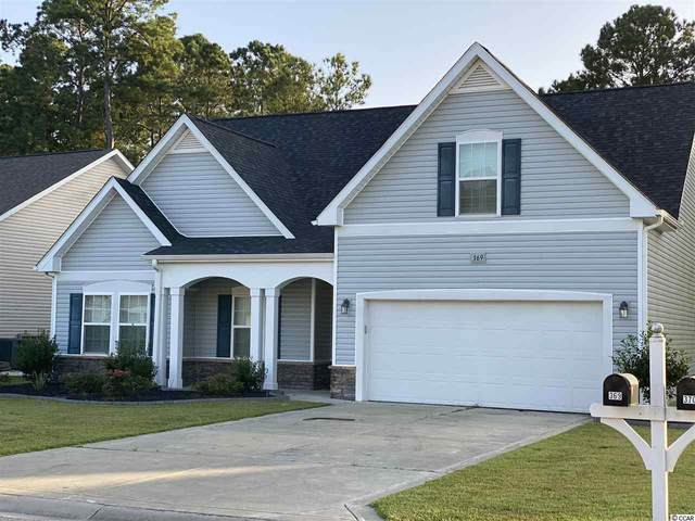 369 Lake Mist Ct., Longs, SC 29568 (MLS #2018644) :: Coastal Tides Realty