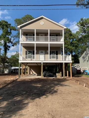 618 Surfside Dr., Surfside Beach, SC 29575 (MLS #2018645) :: The Lachicotte Company