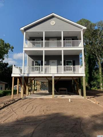 620 Surfside Dr., Surfside Beach, SC 29575 (MLS #2018647) :: The Lachicotte Company