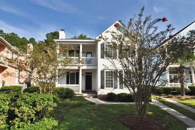 137 Beaufain Ct., Pawleys Island, SC 29585 (MLS #2018652) :: James W. Smith Real Estate Co.