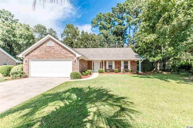 2199 Seaford Dr., Longs, SC 29568 (MLS #2018654) :: Welcome Home Realty