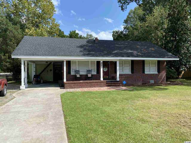 2009 Cherry St., Georgetown, SC 29440 (MLS #2018685) :: The Greg Sisson Team with RE/MAX First Choice