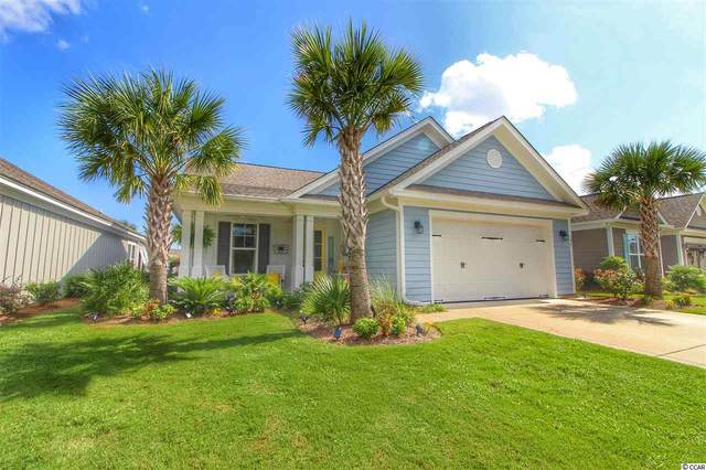 2367 Tidewatch Way, North Myrtle Beach, SC 29582 (MLS #2018690) :: Jerry Pinkas Real Estate Experts, Inc