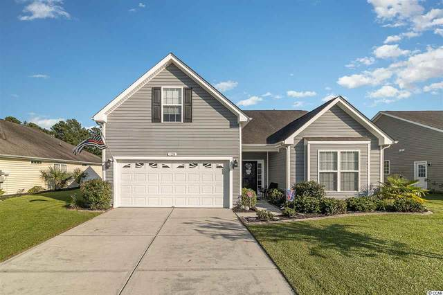 128 Myrtle Grande Dr., Conway, SC 29526 (MLS #2018692) :: Jerry Pinkas Real Estate Experts, Inc