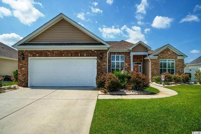 313 Railing Ln., Myrtle Beach, SC 29588 (MLS #2018693) :: The Greg Sisson Team with RE/MAX First Choice